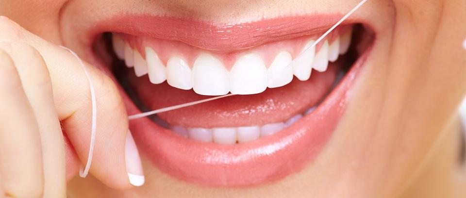 Zdrav nasmeh v zdravem telesu